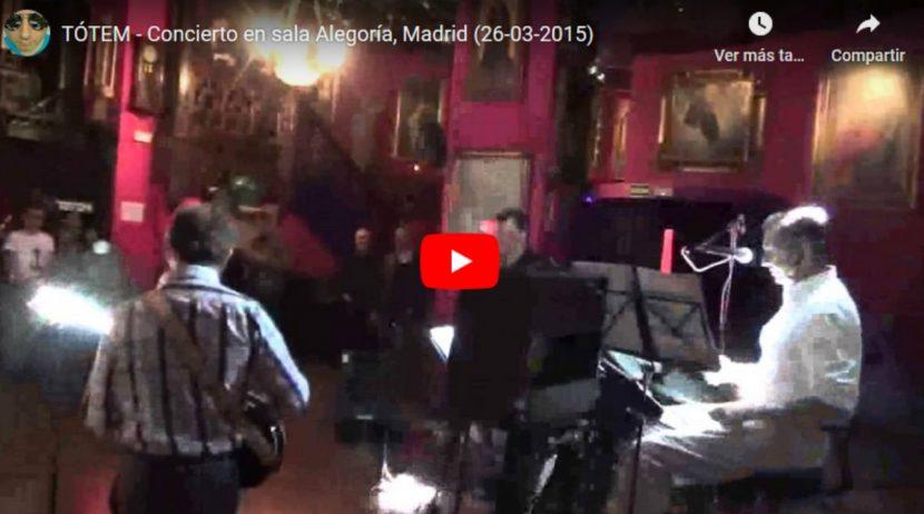 Bandas años 80, conciertos pop español en directo