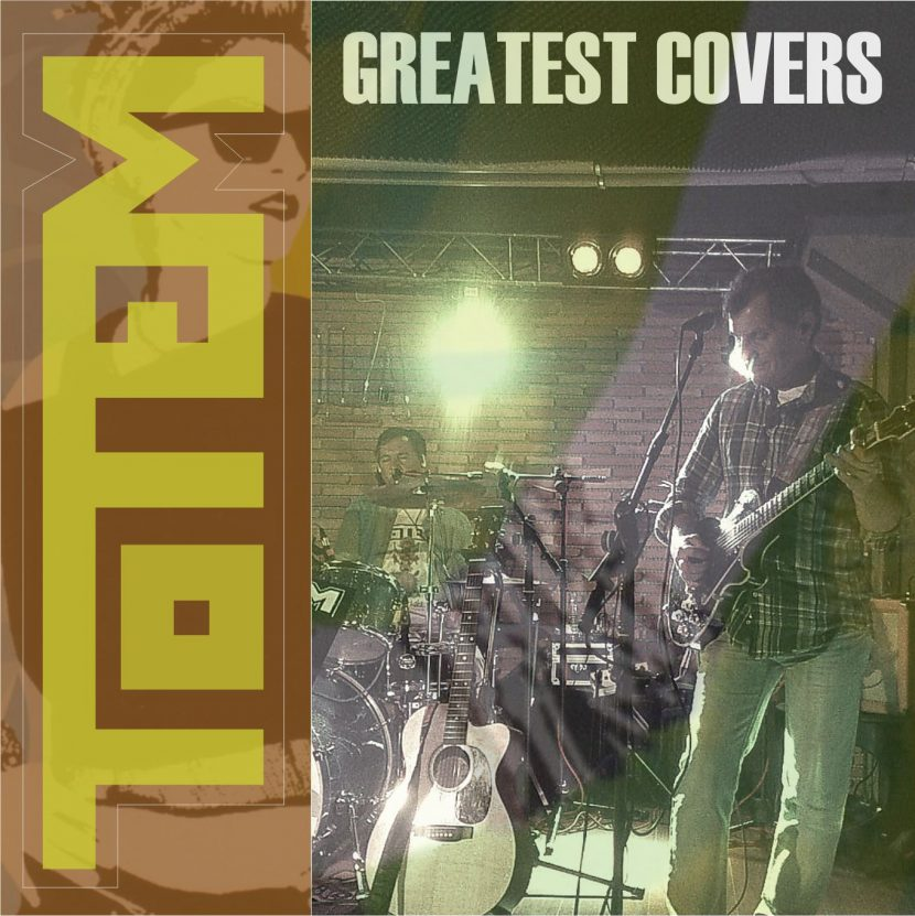 Tótem: Greatest Covers