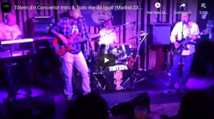 Grupos Españoles de Los 80 en Directo Actual