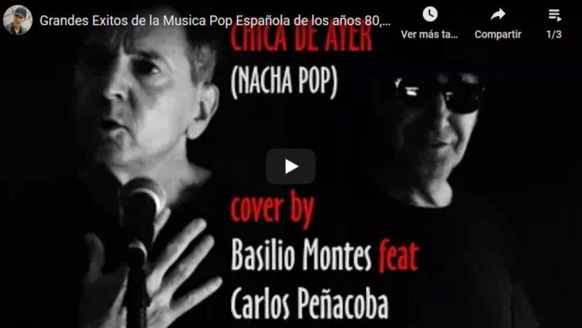 Canciones de Pop Mestizo Español