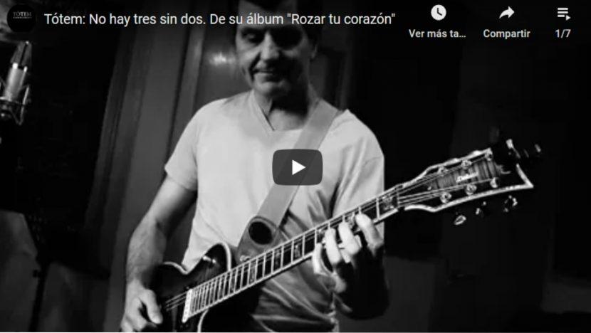 Videoclips de grupos españoles de pop y rock actual
